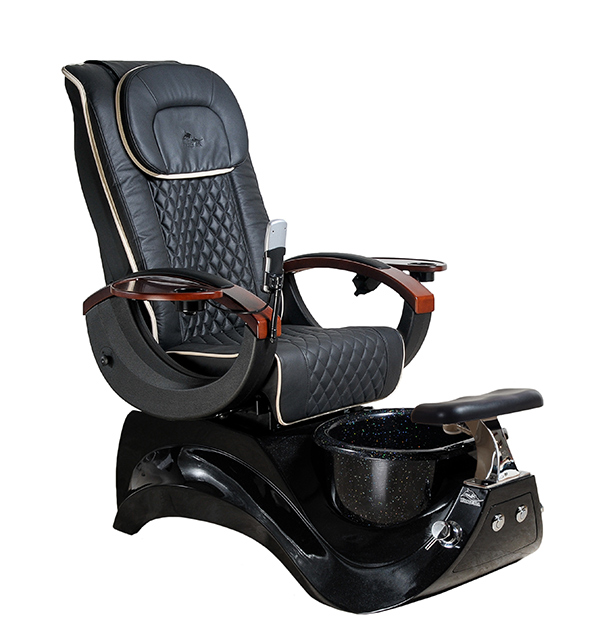 Valentino Beauty Pure Spa Chairs - Valentino / Whale Spa Alden 75i. Salon and Spa Furniture.