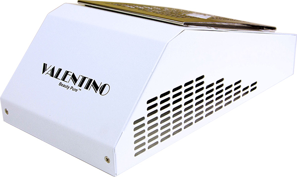 Valentino Beauty Pure GEN III S - Tabletop Nail Dust Collector and Source Capture Systems